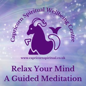 Relax A Guided Meditation